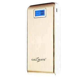 Callmate 20000mAh P9LCD Power Bank