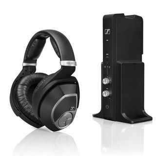Sennheiser-RS-195-Wireless-Headphone
