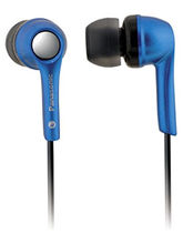 Panasonic RP-HJE240 In-Ear Headphone For IPod, MP3...