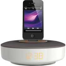 Philips docking speaker DS1150 for iPod Clock display