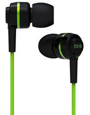 SoundMagic ES18 In Ear Headphone
