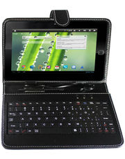 Wespro 10 Inch Tablet Cum Mini Laptop