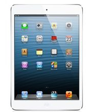 Apple 16GB iPad mini with Wi-Fi (White)
