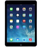 Apple iPad Air Wifi, space grey, 32 gb