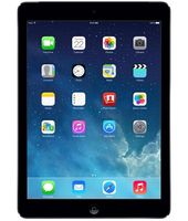 Apple iPad Air Wifi+ Cellular(Space grey, 128 GB)