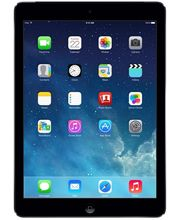 Apple iPad Air Wifi, space grey, 16 gb