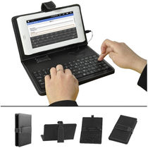 Domo nCase K6   USB Connector Keyboard and Carry Case for 7 Tablets