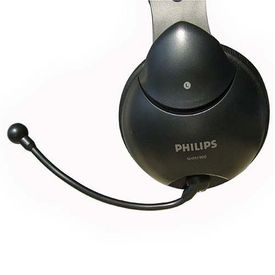 Philips SHM1900/93 Stereo PC Headset