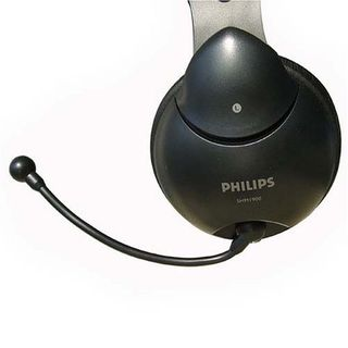 Philips-SHM1900/93-Stereo-PC-Headset