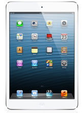Apple iPad Mini 4 WiFi Silver (128GB)