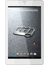 Micromax Canvas Tab P666 (White)