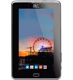 HCL Me Tab V1 Tablet (4 GB, Metallic)