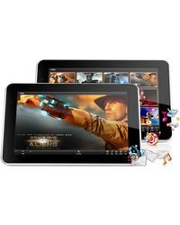 Devante Topaz 9 Tablet, 4 gb,  white