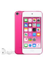 Apple iPod Touch 16GB (MKGX2HN/A), pink