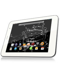 Micromax Canvas Tab P650, 16gb,  white