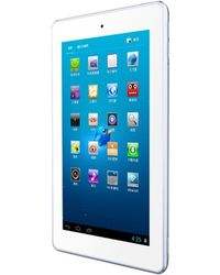 Lava QPAD e704 Tablet,  white, 4 gb