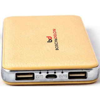Bosch & Delon BD-1004 10000mAh Power Bank