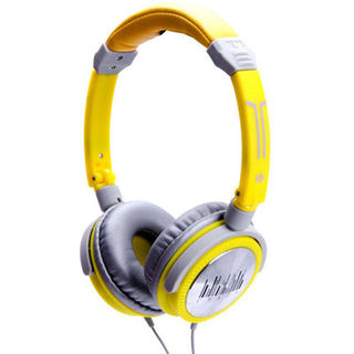 iDance CRAZY 201 Headset