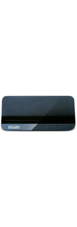 Mitashi Multimedia Speaker ML-5000, Black