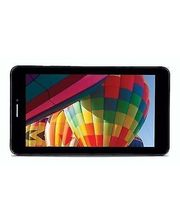 iBall Slide 3G 7271 HD 70 Calling Tablet, silver, 8 gb