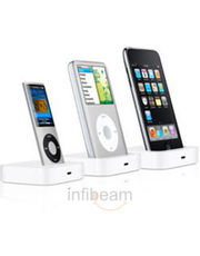 Apple iPod & iPhone Universal Dock