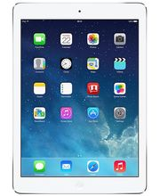 Apple iPad Air Wifi Cellular, silver, 32 gb
