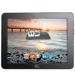 HCL ME G1 Tablet (8 GB, White)