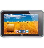 HCL ME Tablet Connect 3G 2.0, silver, 4 gb