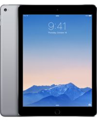 Apple iPad Air 2 Wi-Fi+ Cellular, 64 gb,  space-grey
