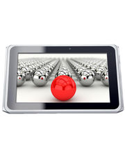 iBall i6030 Tablet