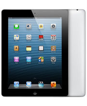 Apple 16GB iPad 4 with Wi-Fi (Black)