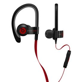 Beats Powerbeats 2 In Ear,  white