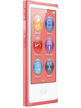 Apple iPod Nano 16GB (Pink) (16 GB, Pink)