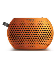 Philips SBM100 Portable Speaker, Grey