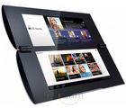 Sony Tablet P SGPT211IN/S (16 GB, Black)