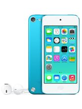 Apple iPod touch (Blue, 16 GB)