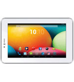 Videocon VT85C 3G Calling Tablet, silver white, 4 gb