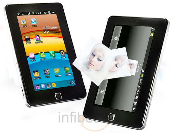 Electronics > Mobiles & Tablets > Tablets > Android Tablets