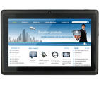 VOX V92 7 Inch Slimmest Tablet (4 GB, Black)