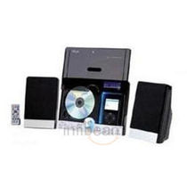 VOX Dockable Micro Speaker System For IPod With FM
