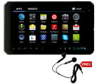 Wespro 7 Inch Capacitive Tablet with 3G (4 GB, Black)