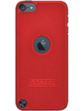 Amzer Snap On Case - for iPod Touch 5th Gen