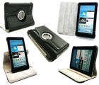 Callmate 360 Degree Rotation Case/Cover For Samsung Galaxy Tab 2 P3100 With Free Screen Guard