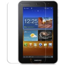 Rainbow Screen Guard for Samsung Galaxy Tab 2