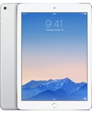 Apple Ipad Air 2 Wi-Fi, Silver, 16 Gb