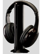 Mitashi MH 5005 Headphone