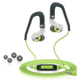 Sennheiser-OCX-686G-Sports-In-the-Ear-Headset