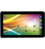 Micromax Funbook Tablet (P600) (4 GB, Black)