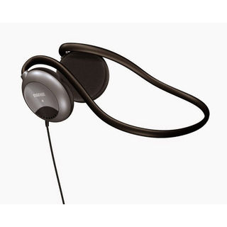 Maxell NB-201 On Ear Headphones