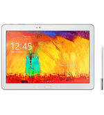 Samsung Galaxy Note 10.1 (SM-P601), white, 16 gb